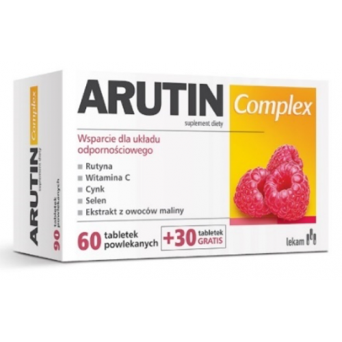 ARUTIN COMPLEX #90