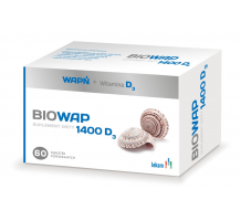 Biowap 1400 D3 #60